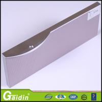 Buy cheap hot selling manufacturers in China kitchen accessories cabinet handle aluminum from wholesalers