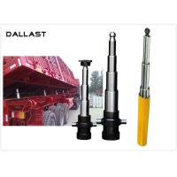China Agricultural Side Dump Truck Telescopic Cylinder  Telescoping Welded wholesale