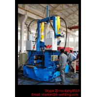 Quality Horizontal type H-beam Assembly & Welding Integrating Machine for H Beam Production Line for sale
