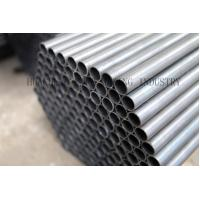 China DIN 17175 ASTM A213 ASME SA210 Seamless Metal Tubes , Round Steel Pipe 10CrMo910 wholesale