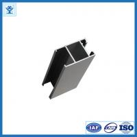 China Different Shapes Aluminum Extrusion Profile on sale