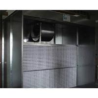 China Dry Fliter spray booth wholesale
