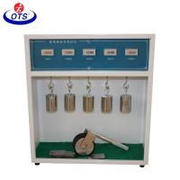 China Adhesion Tester Tape Retention Test Machine / Gummed Tape Lasting Adhesion Tester wholesale