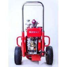 Buy cheap Heavy Duty Hydraulic Driven Piston Pump Sprayer Tools For Bitumen / Epoxy from wholesalers