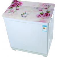 China 10Kg Household Semi Automatic Extra Large Capacity Washing Machine  With Different Pattern wholesale