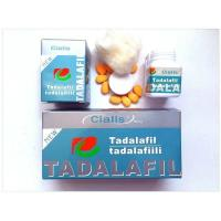 China Powerful Cialis 50mg Natural Mens Enhancement Pills With No Side Effects wholesale