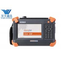 China Anritsu S332E Portable Spectrum Analyzer Integrated In 1 WFCAA - 100A LAN USB Port on sale