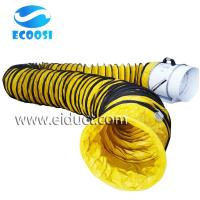 China Flexible  Ducting on sale