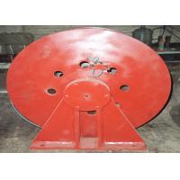 China Oil Winch Marine Winch Trailer Mounted Pumping Unit Winch Drum wholesale