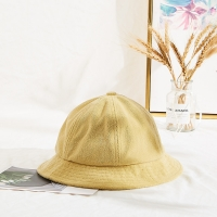 China Unisex Terry Cloth Soft Fabric Bucket Cap Character Style wholesale