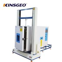 Buy cheap Capacity Optional Universal Testing Machines With Speed 0.1 To 500mm / Min from wholesalers