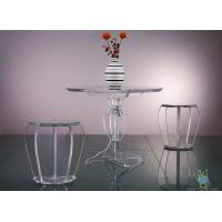 China FU (25) clear acrylic used furniture wholesale