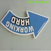 China Colorful 5mm PVC Sign Board Sound - Insulated UV Resistance Digital Printing on sale