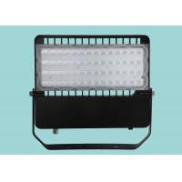 Buy cheap High Lumen Commercial LED Floodlight 200W Black Color IP65 Design 3 Years from wholesalers