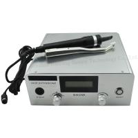 Buy cheap Ultrasonic fusion human hair extension muachine/lcd hair connector tools from wholesalers
