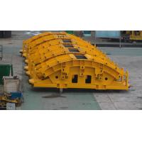 Buy cheap Metro (tunnel) segment mould for all kinds of Tunnel Boring Machine With from wholesalers
