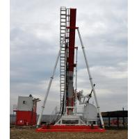 China R250 Slant Oilfield Workover Rigs For Loading And Unloading Drill Rods wholesale