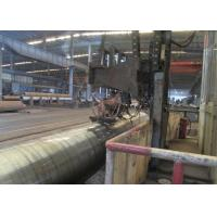 Buy cheap A/SA106 Gr. C MWT Alloy Steel Tube , Seamless Steel Tube For Theraml Power Generation  from wholesalers