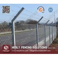 China HESLY Chain Link Fence wholesale