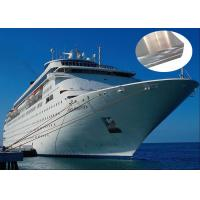 China Ship Board 5083 Marine Aluminum Sheet O H Temper With High Weather Resistance wholesale