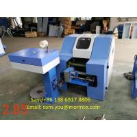 China Small carding machine for wool and cotton sample sliver making machine wholesale