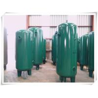 China High Pressure Carbon Steel Air Receiver Tanks For Diesel Protable Air Compressors wholesale