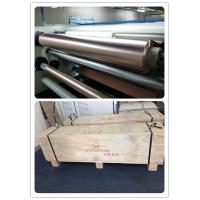 China 105um copper Shielding copper foil with width 1290mm for modern MRI rooms (copper cages) Shielding wholesale