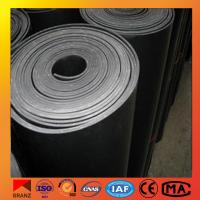 Buy cheap high quality short delivery time soft and flexible rubber foam sheet with best price from wholesalers