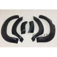 Buy cheap GZDL4WD Toyota Hilux Vigo MK6 05 11 Wheel Arch Flares 3M Tape Style Fender from wholesalers
