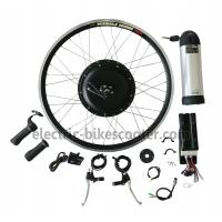 """26"""" Electric Battery Powered Bike Bicycle Parts Pedals Assisted 25Km / H"""