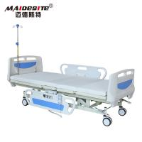 China E09 3 Functions Electric Motorized Hospital Beds For Sale Malaysia HK Vietnam wholesale
