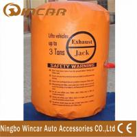 China professional 3 Tonne Multi Layer 4X4 Off-Road Accessories Car Exhaust Air Jack 1000D wholesale