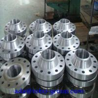 "China WN FLANGE ASTM A105 ASME B16.5, SCH 10, RF, CL.300 NPS 22"" Forged Fittings And Flanges wholesale"