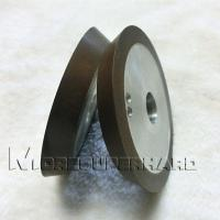 China CNC Grinding Wheel For CNC Tool Grinder wholesale