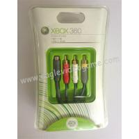 Buy cheap Original  AV Cable for XBOX 360 from wholesalers