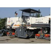Buy cheap WB25 Soil Stabilizer 2500mm Mixing Foundation Materials 310kw from wholesalers