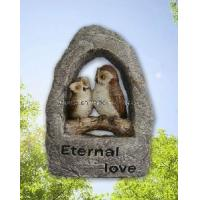 China Owl Garden Ornaments (VS206007) wholesale