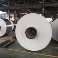 China 5456 Aluminium Foil Strip Rolls For Anodizing Process Pharmaceutical Package wholesale