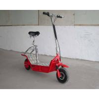 China 800W foldable electric scooter  SQ-36A wholesale