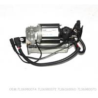China 7L0698007A 7L0616007A Air Suspension Compressor Kit For Touareg 12 months Warranty wholesale