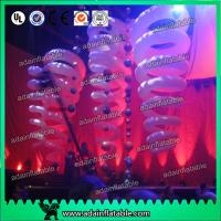 China Wedding/Events/Party/Club/Stage/Decoration White Hanging Inflatable Tentacle wholesale