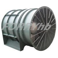 China DTF series Tunnel Ventilation Fan axial fan with cast aluminium impeller wholesale