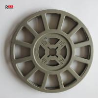 China 60mm PP PE Insulation Board Fixing Washers , Plastic Insulation Fixing Discs wholesale