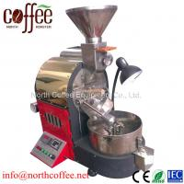 Quality 1kg Coffee Roaster/1kg Coffee Roasting Machine for sale