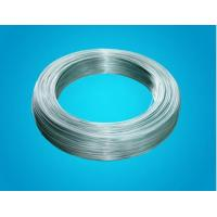 China Galvanized Steel Tube Outer diameter: ¢4 ~ 10 ¢; Wall thickness: 0.5 ~ 0.7 wholesale