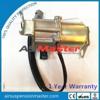 China Brand New! Lexus GX460 air suspension compressor,48910-60020,48910-60021,48910-60040,48910-60041 wholesale