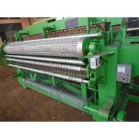 China Fully Automatic Welded Mesh Machine wholesale