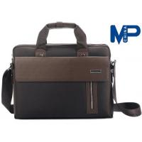 China Fashion Oxford Cloth  Laptop Carry Bags , Business Handbag Mens Messenger Bag wholesale