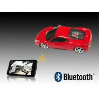 China Outdoor And Indoor, Bluetooth Controlled Car, RC Toys wholesale