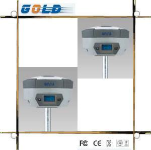 China Automatic Switching 72 Channels Waterproof RTK GPS on sale